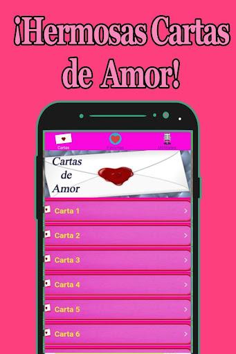 Carta de Amor 15.0 screenshots 1
