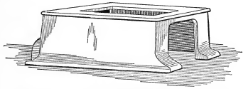 The Hendey-Norton Form of Cabinet for Large Lathes