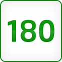 180.no - Se hvem som ringer icon