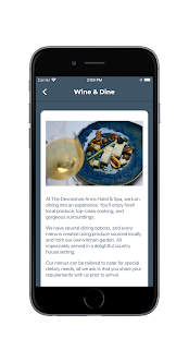 Download Devonshire Hotels For PC Windows and Mac apk screenshot 3