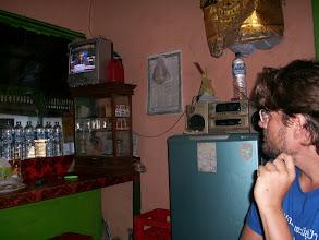 Photo: LA TV NEL WARUNG