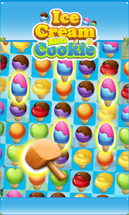 Tải Game Ice Cream & Cookie Blitz