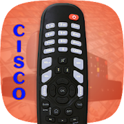 Remote Control For CISCO SET TOP BOX App Report on Mobile