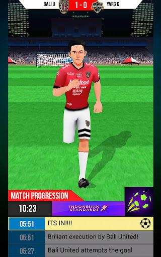 Top Soccer Hero : Bali United