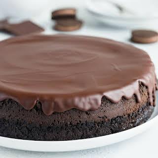 Chocolate Cheesecake Cocoa Powder Recipes.