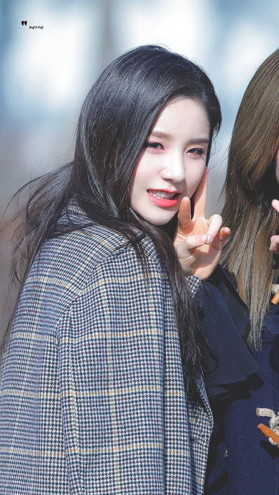 heejin plaid 35