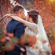 Wedding photographer Albina Krylova (Albina2013). Photo of 21.04.2016