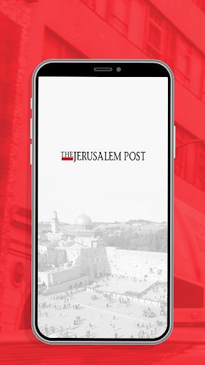 Jerusalem Post screenshots 1