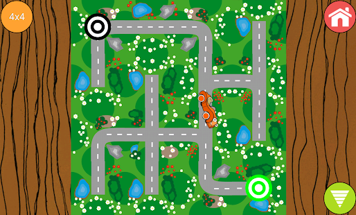 Tootooni! for Toddlers & Kids - screenshot thumbnail