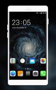 Theme for iPhone 6/ iPhone 6s/6+ HD wallpapers - náhled