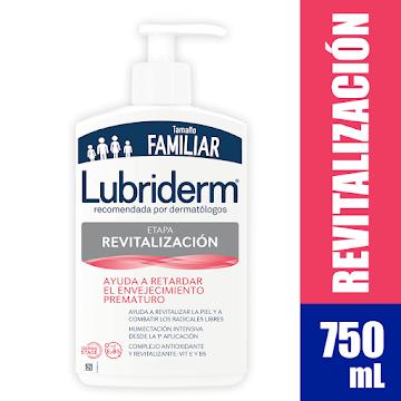 Crema Lubriderm