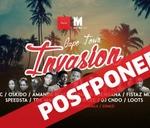 Metro FM Invasion At Rands Cape Town : Rands Cape Town