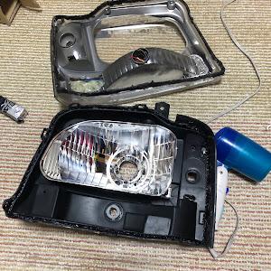 エブリイワゴン DA52Wのカスタム事例画像 アニキ@ながちゃんさんの2020年09月05日05:24の投稿
