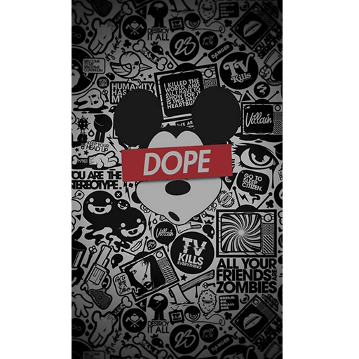 Hypebeast Wallpaper HD Screenshot 1 2