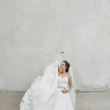 Wedding photographer Olga Urina (olyaUryna). Photo of 17.04.2018