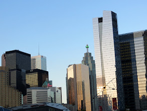 Photo: Toronto - Financial District
