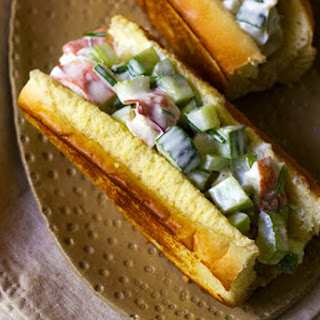 The Modern Lobster Roll