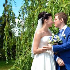 Wedding photographer Svetlana Trifonova (trifoto). Photo of 08.09.2016