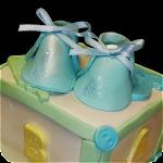 Baby Shower Cake Ideas Icon