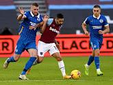 Sur la pelouse de West Ham, Brighton confirme son statut de roi du match nul