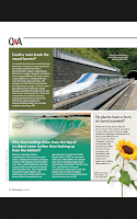 Screenshot of BBC Knowledge Magazine