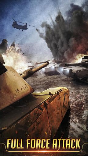 Strike of Nations - Alliance World War Strategy 1.7.3 screenshots 4