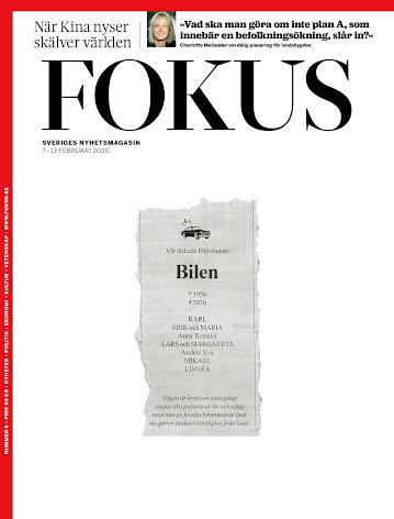 Fokus #6/20