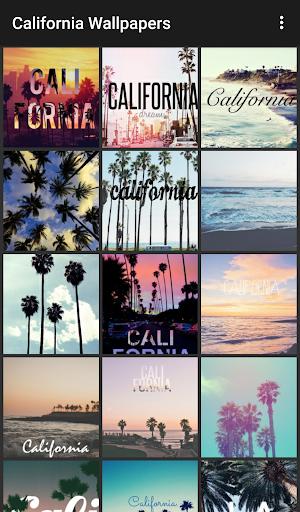 California Wallpapers  screenshots 2