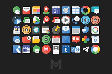 Martin Icon Pack v1.2.0