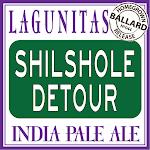 Lagunitas Shilshole Detour IPA