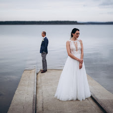 Svatební fotograf Jiří Šmalec (jirismalec). Fotografie z 09.12.2018
