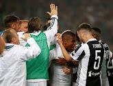 Douglas Costa ne pourra pas aider la Juve face à l'Altético Madrid