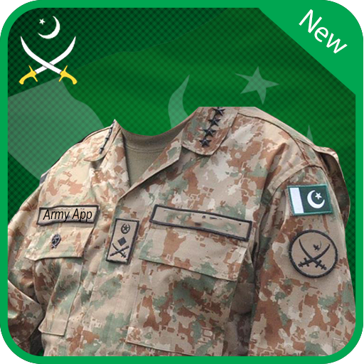 App Insights: Pak Army Suit Editor 2019 – Pak Army Suit Changer