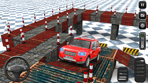 Prado Car Games Modern Car Parking Car Games 2020 1.3.4 screenshots 10