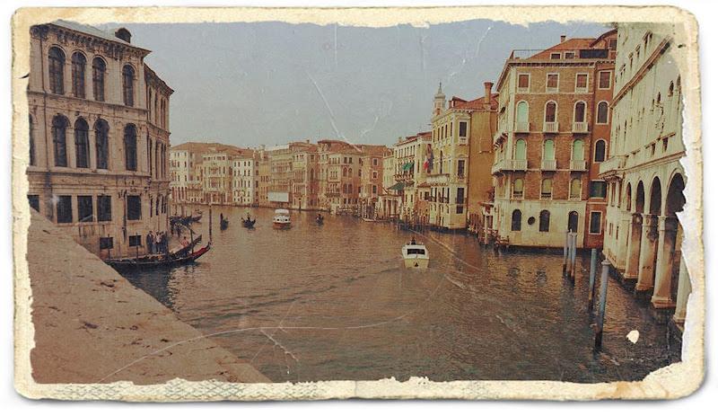 Venice. di Consuelo Meschini