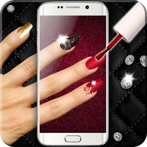 Nails: manicure editor
