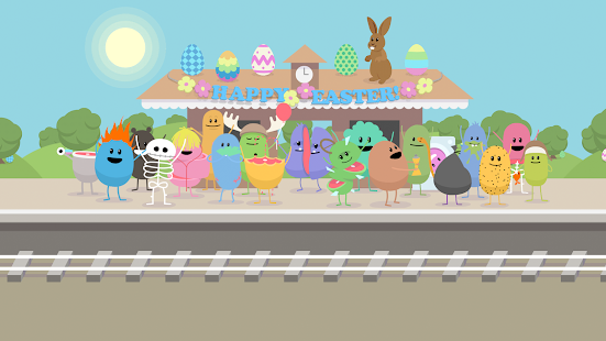 Dumb Ways to Die Original Screenshot