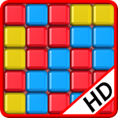 Cube Crush HD - Free Collapse Game