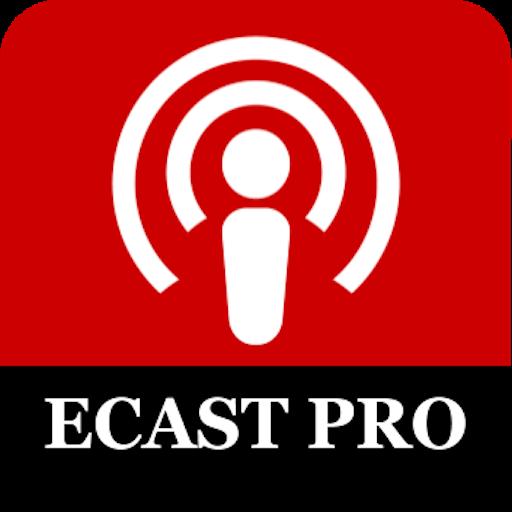 ECast Premium (No Ads)
