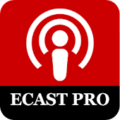 ECast Premium (No Ads): Listen to ESPN Podcasts