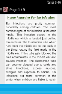 Ear Infection Home Remedies - náhled