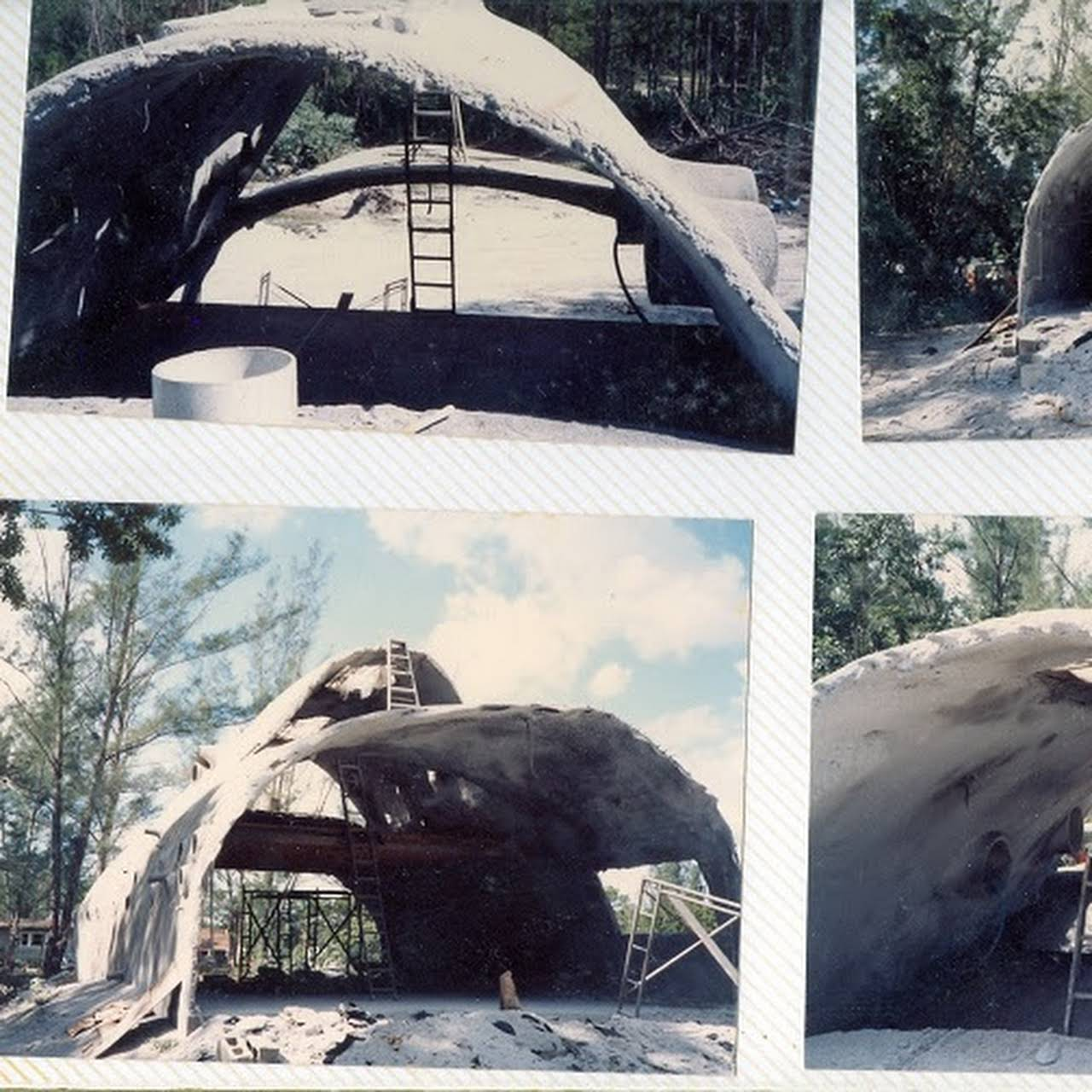 Category 5 hurricane proof indestructible bunker homes