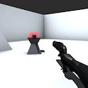 Minimal  Shooter 3D icon