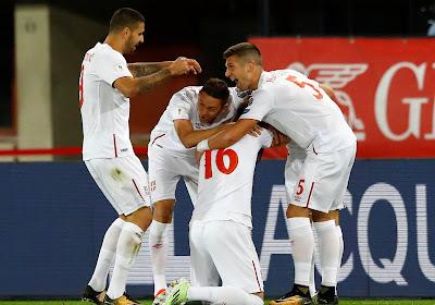 📷 La Serbie aura un nouveau stade national