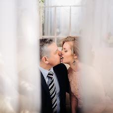 Wedding photographer Anna Grin (annagreenphoto). Photo of 16.08.2017