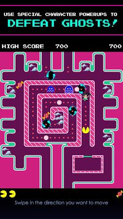 PAC-MAN: Ralph Breaks the Maze 1.0.4 screenshot 2093512