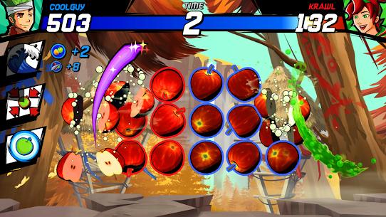 Fruit Ninja Fight  3