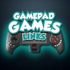 GAMEPAD GAMES LINKS icon
