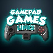 Gamepad Games Links icon