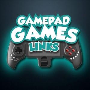 Gamepad Games Links 3.2 by Real Play Studio logo